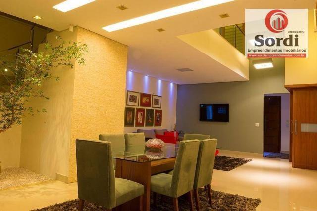 Sobrado à venda, 434 m² por r$ 1.550.000,00 - jardim das acácias - cravinhos/sp - Foto 10