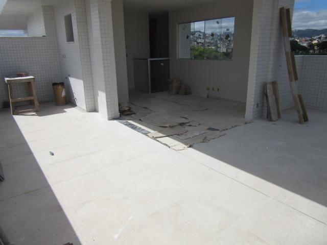 RM Imóveis vende excelente cobertura no Padre Eustáquio, prédio novo, final de obra, pouco - Foto 20