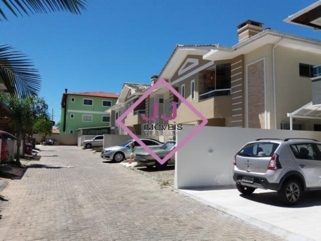 Apartamento à venda com 2 dormitórios em Ingleses do rio vermelho, Florianopolis cod:1847