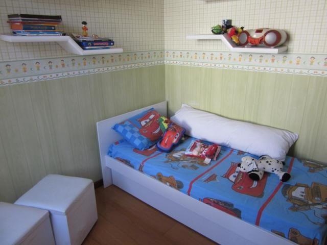 RM Imóveis vende excelente cobertura no Caiçara, toda montada com móveis planejados! - Foto 10