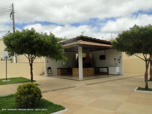 Apartamento Residencial SANTIAGO, Triângulo, Juazeiro do Norte. - Foto 5