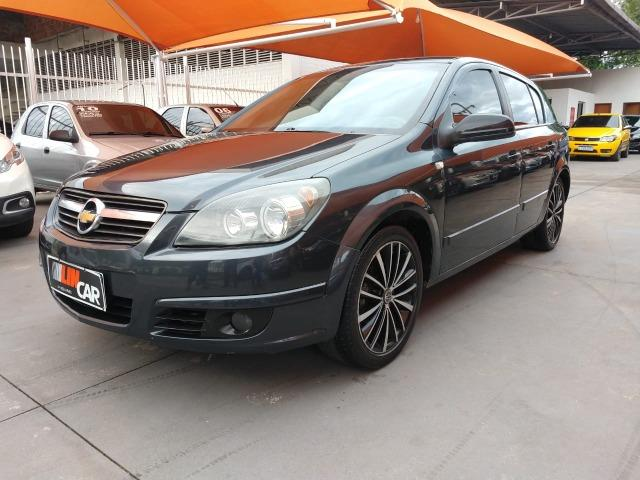 Gm - Chevrolet Vectra GT-X Completo + Gnv - Foto 7