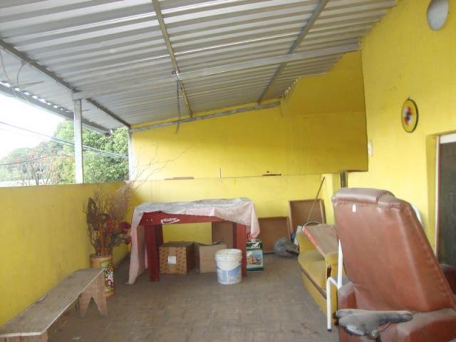 Rm imóveis vende casa 03 quartos no carlos prates. - Foto 3