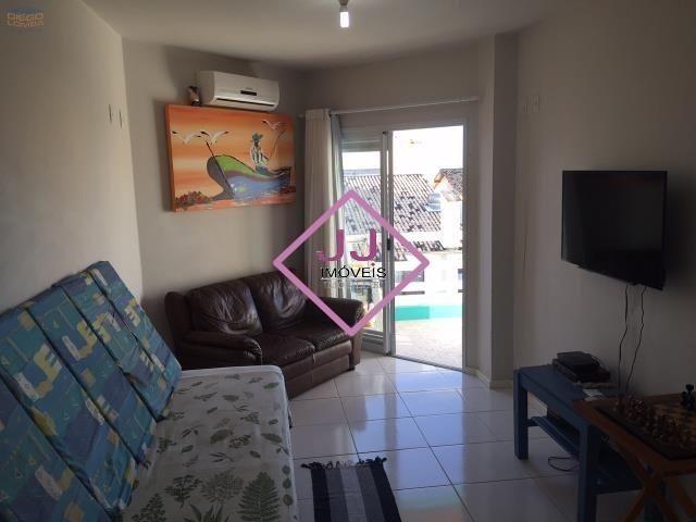 Apartamento à venda com 1 dormitórios em Ingleses do rio vermelho, Florianopolis cod:11074 - Foto 2