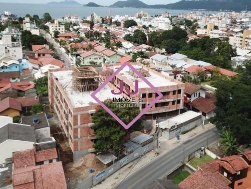Apartamento à venda com 2 dormitórios em Canasvieiras, Florianopolis cod:3902 - Foto 7
