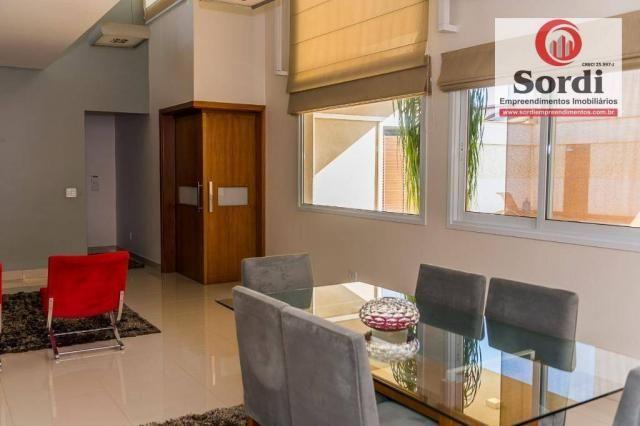 Sobrado à venda, 434 m² por r$ 1.550.000,00 - jardim das acácias - cravinhos/sp - Foto 11