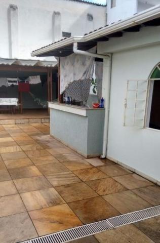 Rm imóveis vende excelente casa no caiçara, localizada em um dos melhores pontos do bairro - Foto 13