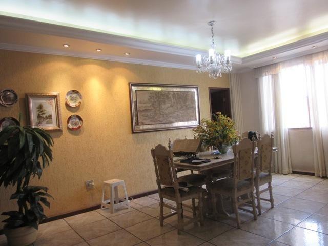 Cobertura à venda com 4 dormitórios em Padre eustáquio, Belo horizonte cod:3707