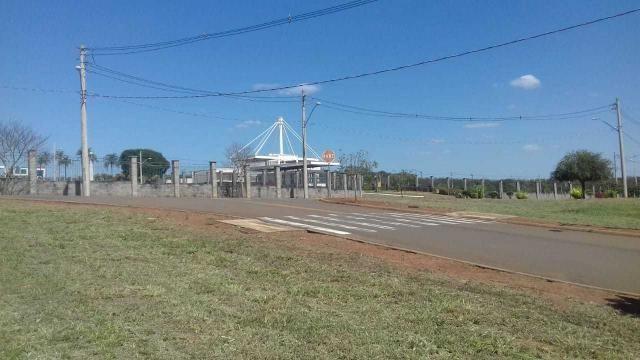 Loteamento/condomínio à venda em Parque tecnológico damha i são carlos, São carlos cod:939 - Foto 8