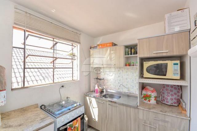 Apartamento à venda com 2 dormitórios em Cidade industrial, Curitiba cod:143898 - Foto 17