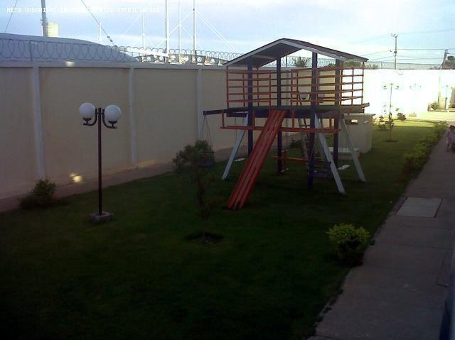Apartamento Residencial SANTIAGO, Triângulo, Juazeiro do Norte. - Foto 4
