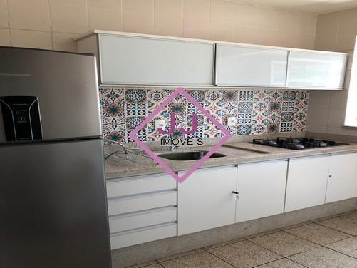 Apartamento à venda com 3 dormitórios em Ingleses do rio vermelho, Florianopolis cod:7645 - Foto 11