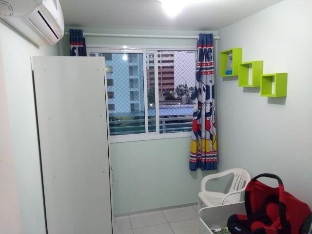 Apartamento Projetado no Parc Cezanne. Parquelândia - Foto 18