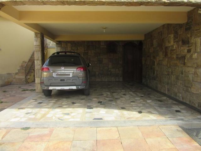 Casa à venda com 3 dormitórios em Caiçara, Belo horizonte cod:4529 - Foto 4
