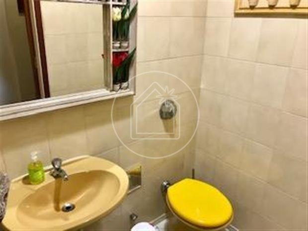 Apartamento à venda com 2 dormitórios em Lagoa, Rio de janeiro cod:847379 - Foto 15