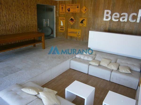 Murano Imobiliária vende apartamento de 3 quartos na Praia da Costa, Vila Velha - ES - Foto 18