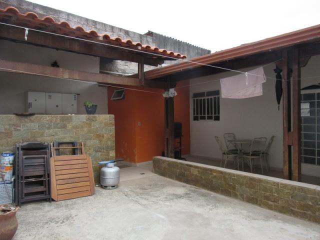 RM imóveis vende ótima casa de 02 quartos no Caiçara, próximo ao Espigão e Shopping Del Re - Foto 15