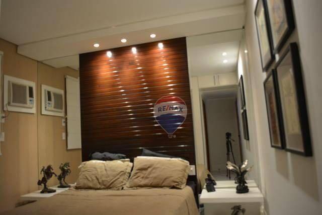 Apartamento residencial à venda, Miguel Sutil, Cuiabá. - Foto 14