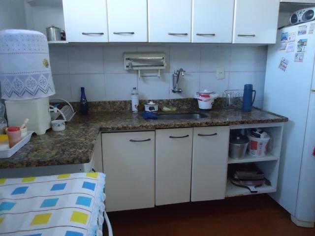 Ótima localização, apartamento 02 quartos com armários! - Foto 8