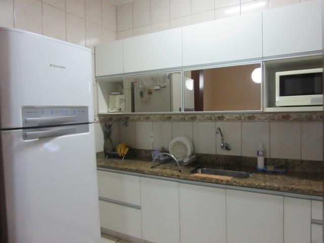 Casa à venda com 3 dormitórios em Caiçara, Belo horizonte cod:3907 - Foto 15