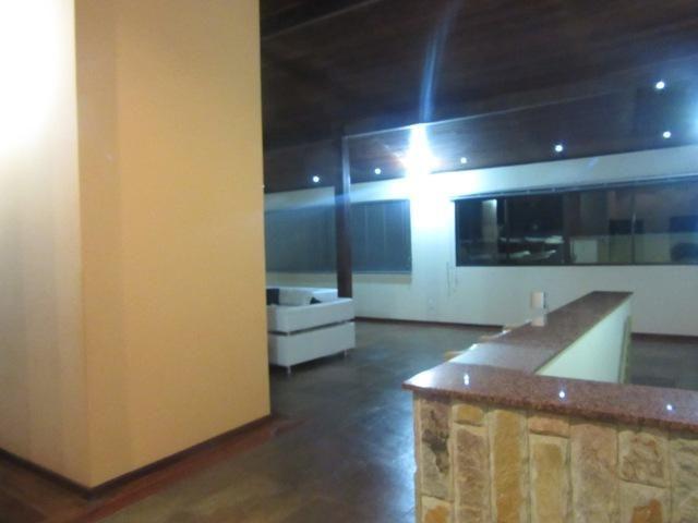 Casa à venda com 3 dormitórios em Caiçara, Belo horizonte cod:3907 - Foto 4