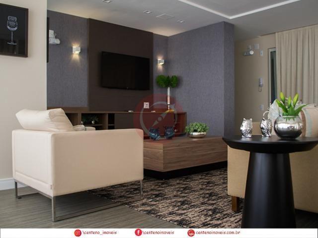 Apartamento 2D de 76,23m² no bairro Novo Estreito - Horizonte Novo Estreito - Foto 12