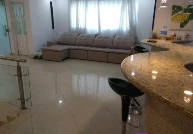 Apartamento à venda com 3 dormitórios em Santa maria, São caetano do sul cod:10994