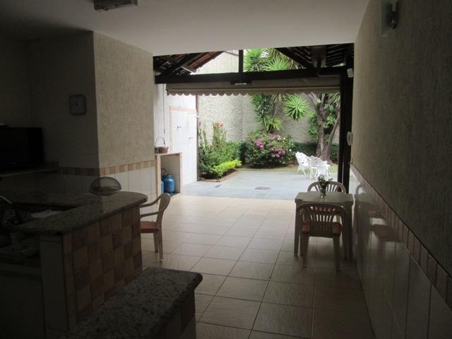 Casa à venda com 3 dormitórios em Caiçara, Belo horizonte cod:4425 - Foto 9