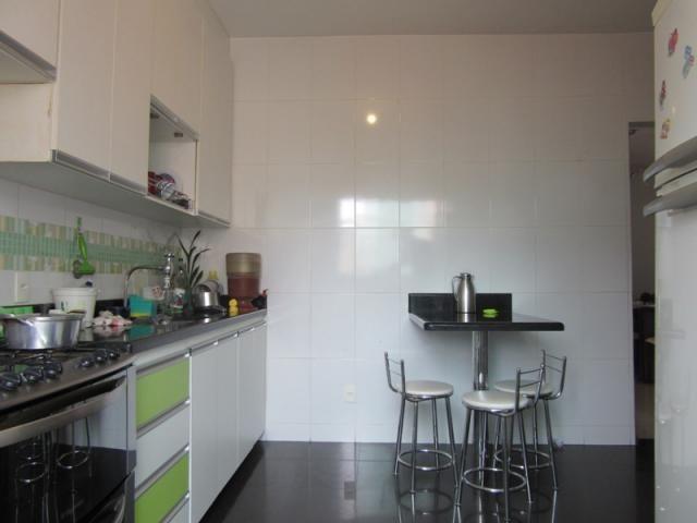 Casa à venda com 5 dormitórios em Caiçara, Belo horizonte cod:4486 - Foto 20
