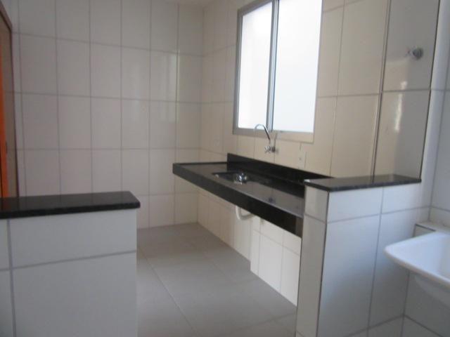 Cobertura à venda com 3 dormitórios em Caiçara, Belo horizonte cod:4431 - Foto 4