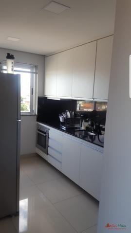 Studio residence - apartamento 1 dormitório na dom pedro ii pelotas - Foto 9