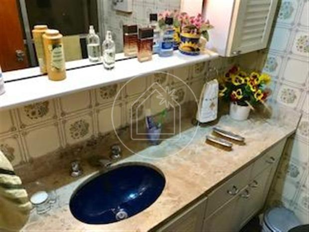 Apartamento à venda com 2 dormitórios em Lagoa, Rio de janeiro cod:847379 - Foto 16