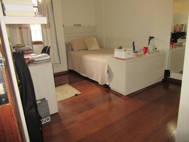 Casa à venda com 3 dormitórios em Caiçara, Belo horizonte cod:4425 - Foto 6