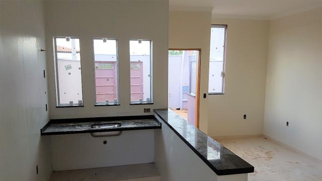 Casa à venda com 2 dormitórios em Cidade aracy, São carlos cod:417 - Foto 8