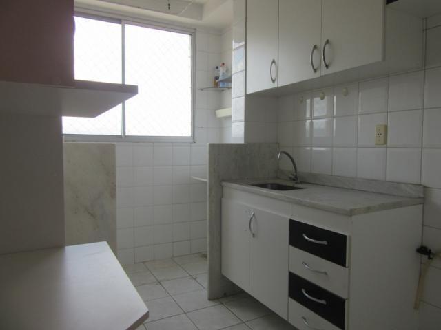 Apartamento à venda com 3 dormitórios em Caiçara, Belo horizonte cod:4520 - Foto 8