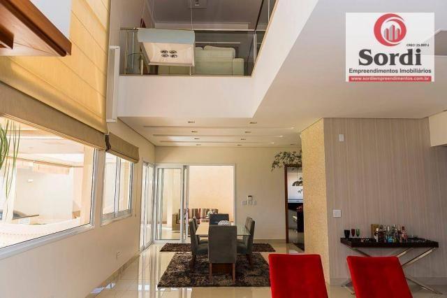 Sobrado à venda, 434 m² por r$ 1.550.000,00 - jardim das acácias - cravinhos/sp - Foto 9