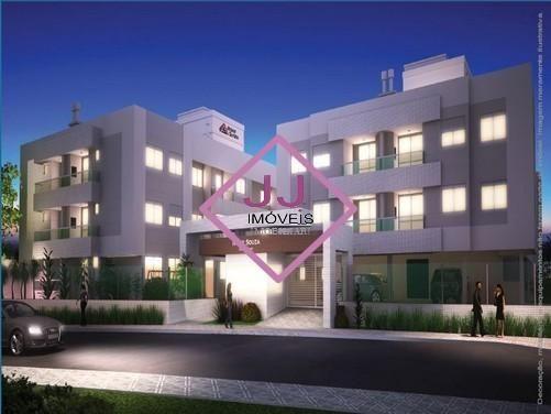 Apartamento à venda com 2 dormitórios em Canasvieiras, Florianopolis cod:3902 - Foto 4