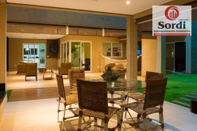Sobrado à venda, 434 m² por r$ 1.550.000,00 - jardim das acácias - cravinhos/sp - Foto 8