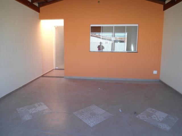 Casa à venda com 3 dormitórios em Jardim brasil, São carlos cod:484 - Foto 3