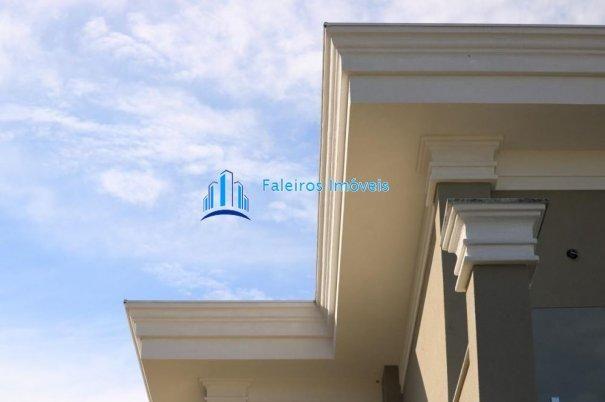 Condomínio Reserva Santa Luísa - Casa em Condomínio a Venda no bairro Jardim Olh... - Foto 5