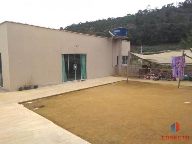 Casa para venda em santa maria de jetibá, centro, 3 dormitórios, 1 suíte, 1 banheiro, 2 va - Foto 10