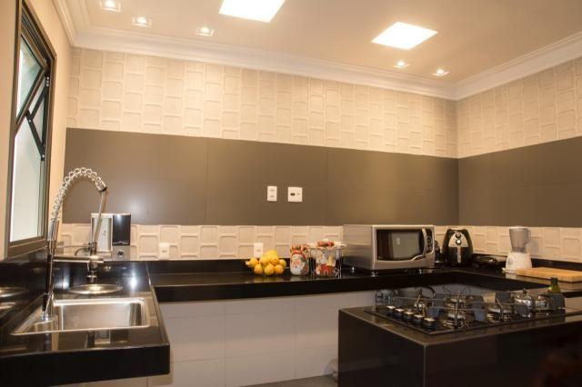 Casa à venda com 3 dormitórios em Santo agostinho, Conselheiro lafaiete cod:312 - Foto 4