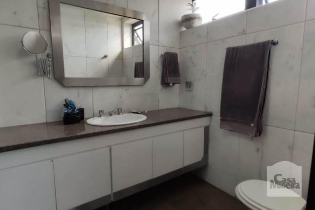 Apartamento à venda com 4 dormitórios em Gutierrez, Belo horizonte cod:249484 - Foto 13