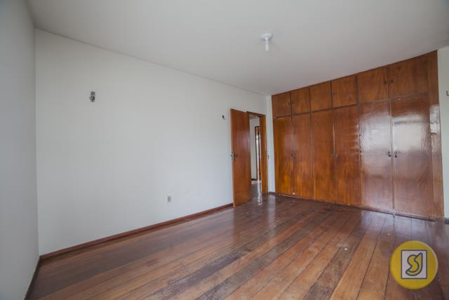 Apartamento para alugar com 3 dormitórios em Dionisio torres, Fortaleza cod:10358 - Foto 20