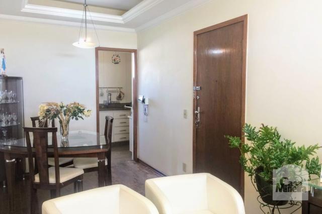 Apartamento à venda com 2 dormitórios em Barroca, Belo horizonte cod:249458