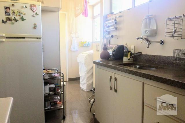 Apartamento à venda com 2 dormitórios em Barroca, Belo horizonte cod:249458 - Foto 11