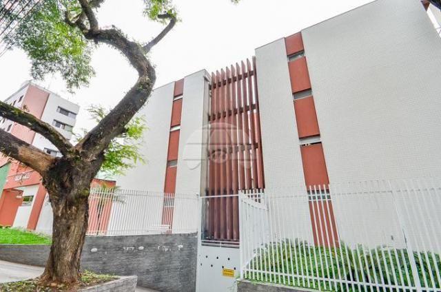 Apartamento à venda com 3 dormitórios em Bigorrilho, Curitiba cod:140416 - Foto 2