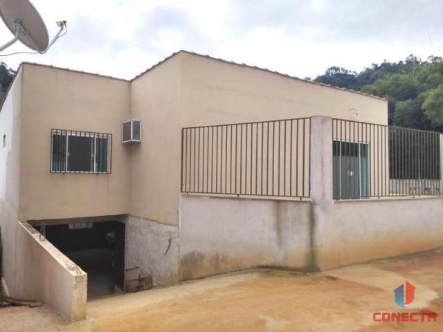 Casa para venda em santa maria de jetibá, centro, 3 dormitórios, 1 suíte, 1 banheiro, 2 va - Foto 2