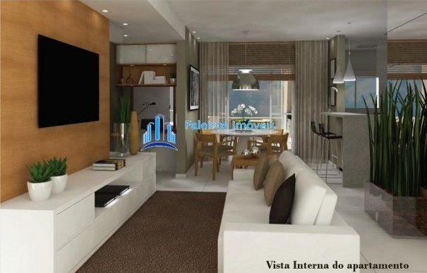 Endro Residencial - Apartamento em Lançamentos no bairro Nova Aliança - Ribeirão. - Foto 3