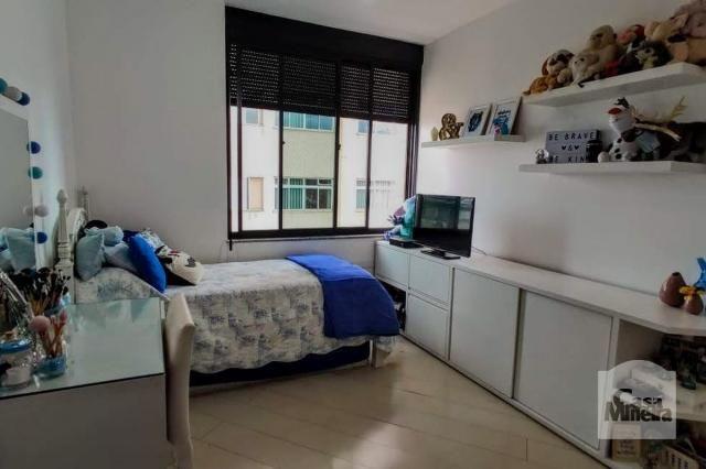 Apartamento à venda com 4 dormitórios em Gutierrez, Belo horizonte cod:249484 - Foto 15
